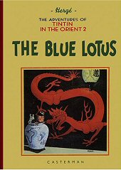 cover: Blue Lotus