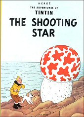 cover: The Shooting Star