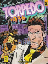 cover: Torpedo 1936 #2 by Abuli and Bernet
