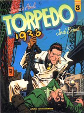 cover: Torpedo 1936 #3 by Abuli and Bernet