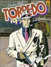 cover: Torpedo 1936 # by Abuli and Bernet5