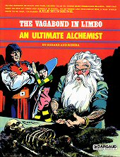cover: The Vagabond in Limbo - An Ultimate Alchemist