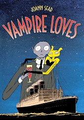 cover: Vampire Loves