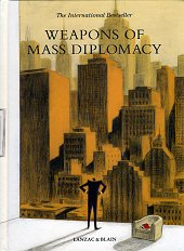 cover: Weapons of Mass Diplomacy