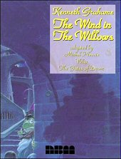cover: The Wind in the Willows #3 - The Gates of Dawn
