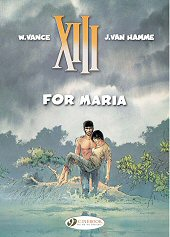 cover: XIII - For Maria