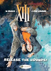 cover: XIII - Release the Hounds!