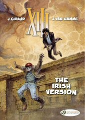 cover: XIII - The Irish Version