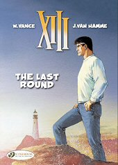 cover: XIII - The Last Round