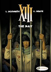 cover: XIII - The Bait